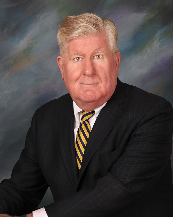 James A. Connelly Named Interim Superintendent of Schools Amity Regional School District No. 5