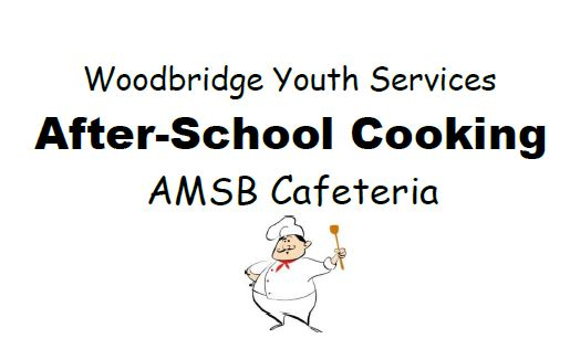 Woodbridge Youth Services Cooking