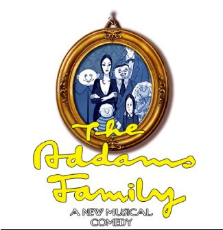 Addams Family Musical Tickets Now on Sale