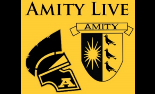 Watch Amity Presentation and B.O.E. meetings live and on-demand.